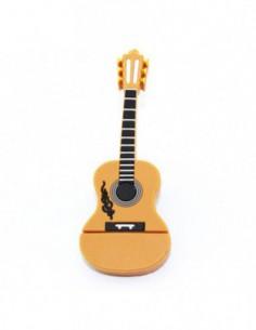 Pendrive Guitarra Acústica