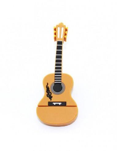 Pendrive Guitarra Española Grande