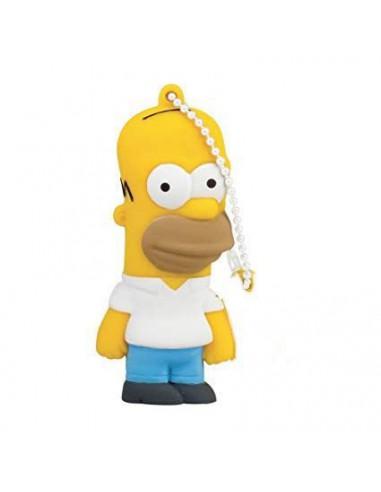 Pendrive Homer Simpson
