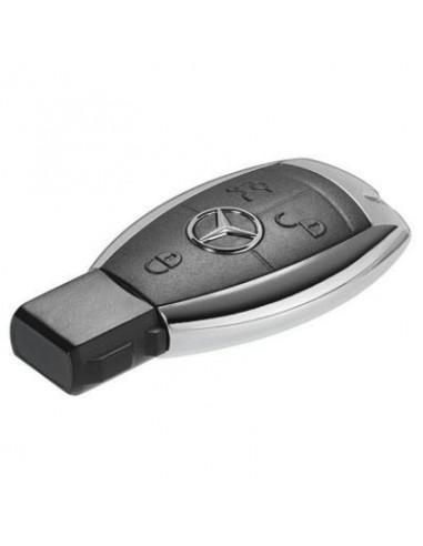 Pendrive Llave Mercedes