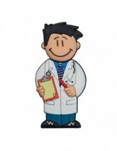 Pendrive Médico