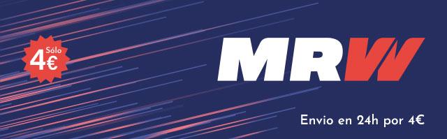 Envío MRV España Península